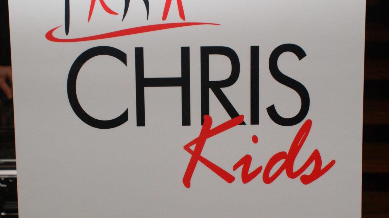 Straits & Chris Kids Night of Fashion