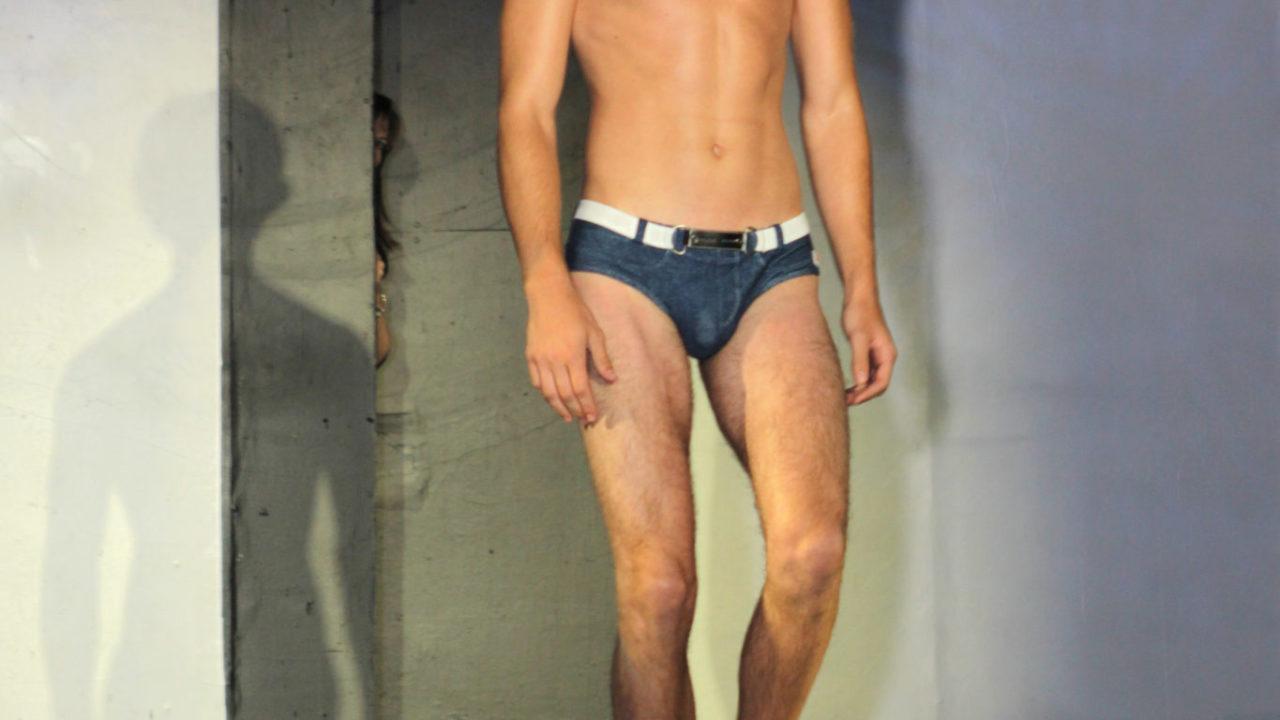 AEN Swimwear Fashion Event