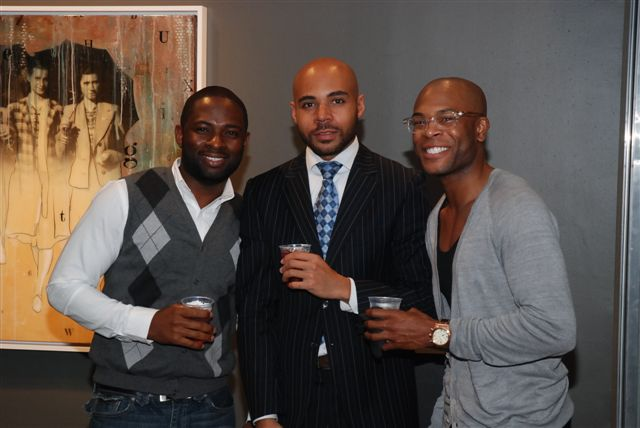 Special evening with NY Fashion Photographer Frank Louis at the Austin Hill Gallery