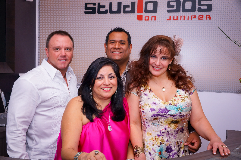 Hispanoamericanos Traveling Souls – Studio 905 on Juniper