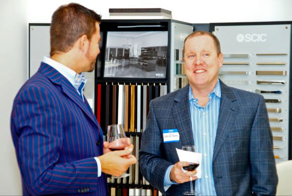 SCIC Industry Holiday Mixer with the American Cancer Society