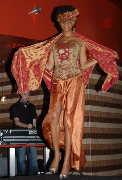 Carnevale After Dark Costume Fashion Show Event Benefiting Jerusalem House