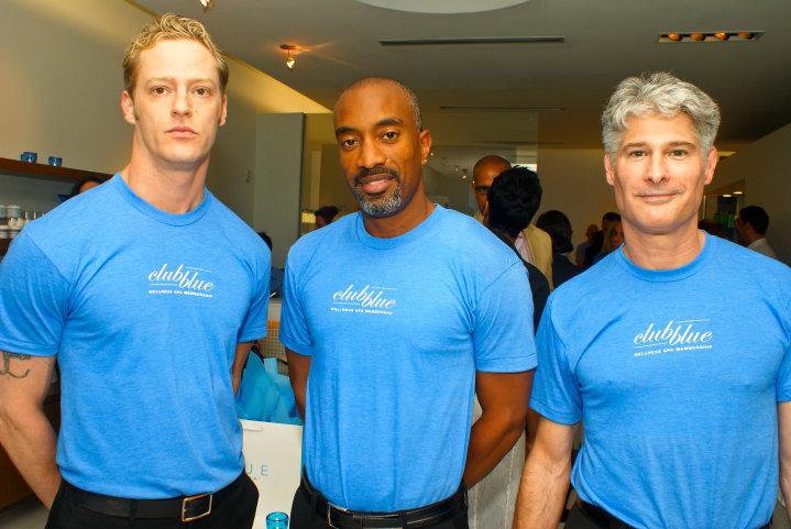 Blue Med Spa Club Blue Membership Appreciation Event