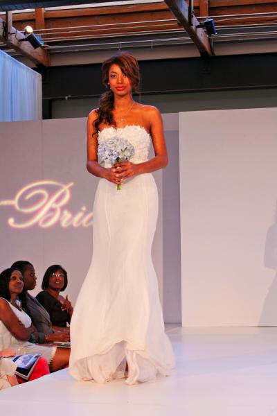 The Atlantan Brides Magazine Fall Runway Event