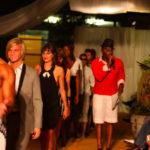 Fashion Aid Runway with Gene Gimono